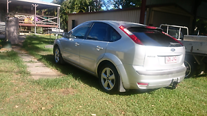 2006 ford focus Caboolture Caboolture Area Preview