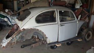 1965 Volkswagen Beetle project or for parts