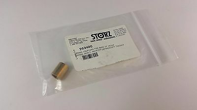 Karl Storz 26348n Nylon Screw Function For 26348 Laparoscopy Trainer Ce Germany