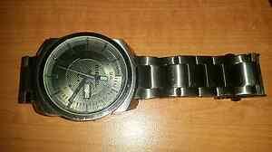 Diesel Men's Oversized Watch - DZ1472 Gosnells Gosnells Area Preview