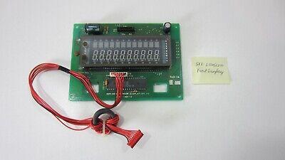 Samsung Ser-6500 6540 Cash Register Front Display Board A