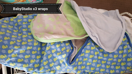 Baby Studio Swaddle Wrap Gumtree Australia Free Local Classifieds