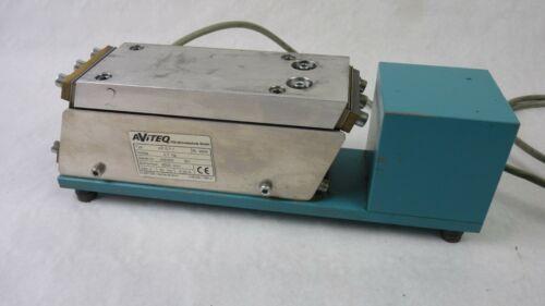 AVITEQ Linearförderer KF 0,7-1 - gebraucht BJ 2004 - Funktion geprüft - 230 V