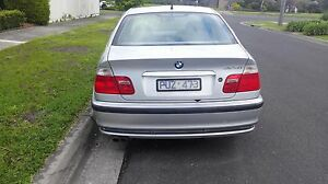 BMW 1999 for sale Greenvale Hume Area Preview