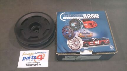 HOLDEN COMMODORE /NISSAN RB30 HARMONIC BALANCER