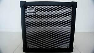 Roland Cube 80xl Guitar Amplifier - Excellent Condition