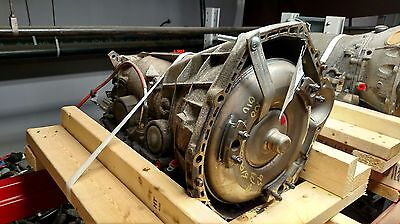 Used 1995 Mercedes-Benz E300 Transmission and Drivetrain Parts for Sale