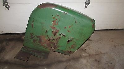 John Deere 2010 Ru Tractor Right Fender