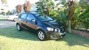 Holden Barina Auto Hatch 2012 Canning Vale Canning Area Preview