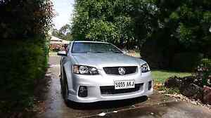 2011 Holden Commodore SV6 SII Mount Barker Mount Barker Area Preview