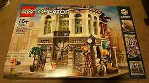 Lego Creator 10251 Brick Bank Modular Building. New and sealed Randwick Eastern Suburbs Preview