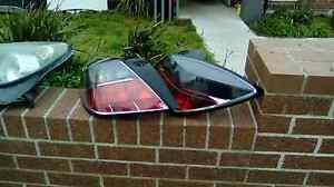 GOLD HOLDEN ASTRA  2005  ( AH )  PARTS St Albans Brimbank Area Preview