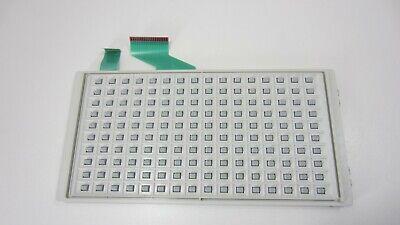 Replacement Keyboard For Sam4s Samsung Cash Register Er 5200 Pn Jk59-30016a