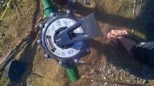 Sand filter headset Salisbury Heights Salisbury Area Preview