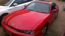 1998 Nissan 200 Coupe West Ryde Ryde Area Preview
