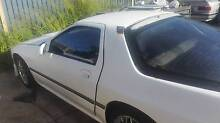 Wrecking fc3s Mazda RX7 Coupe turbo AS IS or parts 13b Rocklea Brisbane South West Preview