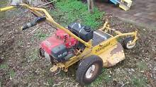 Masport self propelled slasher mower Macclesfield Mount Barker Area Preview