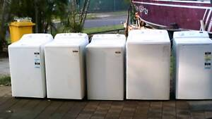 washing machine repairs Wagaman Darwin City Preview