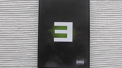 Eminem - E DVD Collection (Very Rare) Near Mint Condition