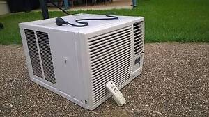 window Air Conditioner Annandale Townsville City Preview