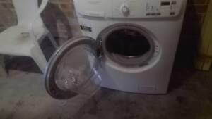 Electrolux 6.5kg free nt load washing machine