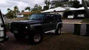 Nissan Patrol GQ TD42. Turbo diesel. Townsville Townsville City Preview