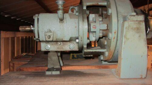 Peerless End Suction Process Pump 65GPM @ 50'TDH, 1750RPM Size 3 X 1-12 X 10.5