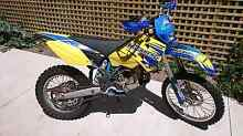 Husaberg 2003 FE650 not 550 or 570 or 450 Bakery Hill Ballarat City Preview