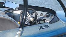 Hallett Executive - Excellent Condition - Great Family Boat Swan Hill Swan Hill Area Preview