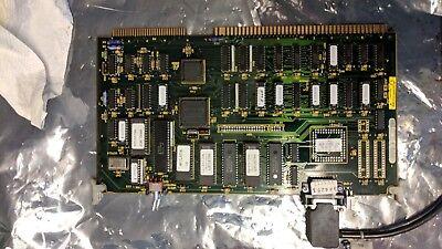 Clean Autocon Dynapath Delta Cnc Lathe 4202731 D 12mhz Delta Processor