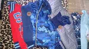 Great condition - boys shirts, jackets and shorts she's 2-3 Ngunnawal Gungahlin Area Preview