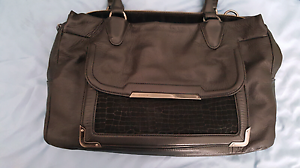 Mimco Plateau Worker Bag **make an offer** Banksia Park Tea Tree Gully Area Preview