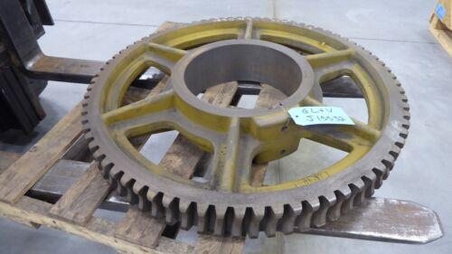 GL&V J15532 Herring Bore Gear 77T Dorr 3X5E10 Oliver