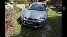 2012 Ford Focus for sale Bentleigh Glen Eira Area Preview