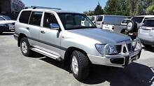 2007 Toyota LandCruiser Wagon GXL V8 Ravenhall Melton Area Preview
