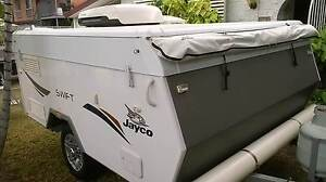 Jayco Swift Camper Trailer Kelso Townsville Surrounds Preview