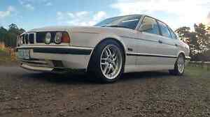 Bmw e34 535is Evandale Northern Midlands Preview