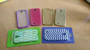 REDUCED PRICE! Brand New Samsung Galaxy S4 Phone Cases Westminster Stirling Area Preview