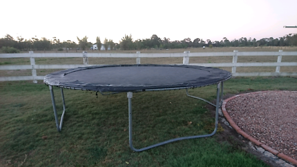Trampoline, tboxes and modems