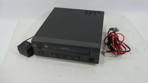 Adiovox 12V VHS Car or Van Video Tape Player AVP-7000