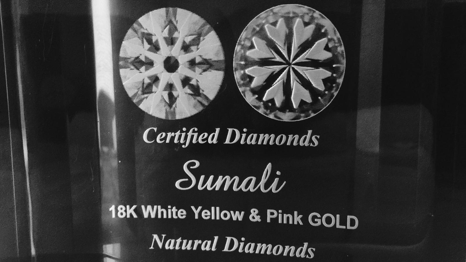 Sumali Collections