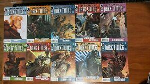 Star Wars Dark Times Bulk Comic Lot