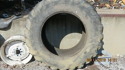 20.8 R 38 Tractor Tire