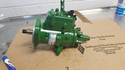John Deere Remanufactured Diesel Injection Pump Dm4-4547