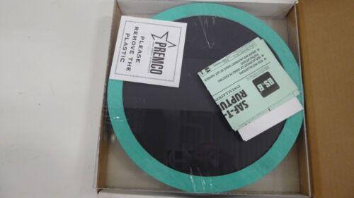 "BS&B 14003584-1 Rupture Disk 8"" AMBV 3psig @ 200F"