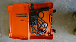 Hammer drill ramset Charlestown Lake Macquarie Area Preview