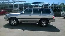 Toyota Landcruiser 100 Series GXL 2004 V8 151,000km Cooroibah Noosa Area Preview