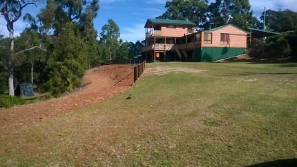 4 OR 5  BED HOME [ CAN BE DUAL LIVING ] ON  APPROX 7 ACRES Bonogin Gold Coast South Preview