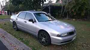 QUICK SALE!! 1996 Mitsubishi Magna Helensvale Gold Coast North Preview