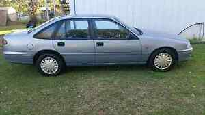 VS COMMODORE EXECUTIVE V6 AUTOMATIC SEDAN WITH REGO AND RWC Brassall Ipswich City Preview